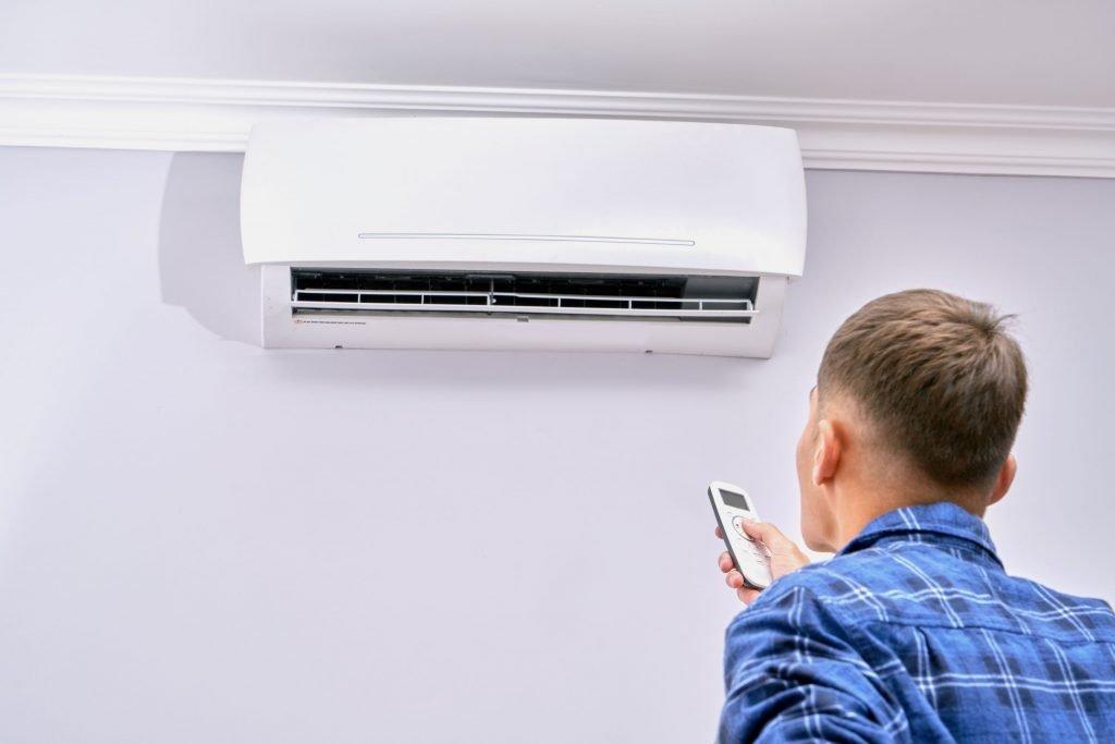 trane air conditioner rebate